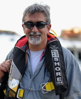 Phil Reed, One of the Architects Behind the Costa Concordia Wreck Removal, to Deliver Keynote at Pottstown Underwater Robotics Conference